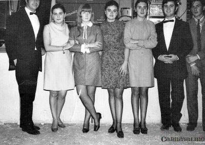 Paquita y sus amigos 69